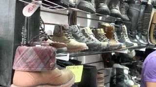 Capital del calzado, Leon Guanajuato