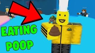 THIS IS DISGUSTING! (Roblox Would You Rather)