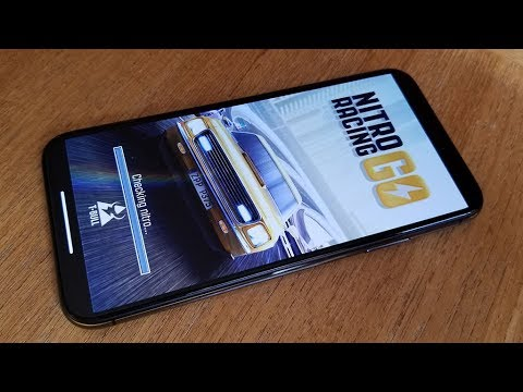 Nitro Racing Go App Review - Fliptroniks.com