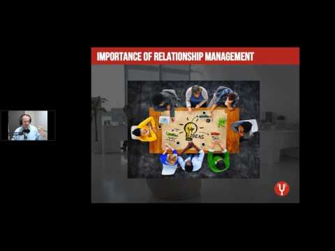 ITSM & Business Relationship Management (BRM) - Working Together to Optimize Business Value