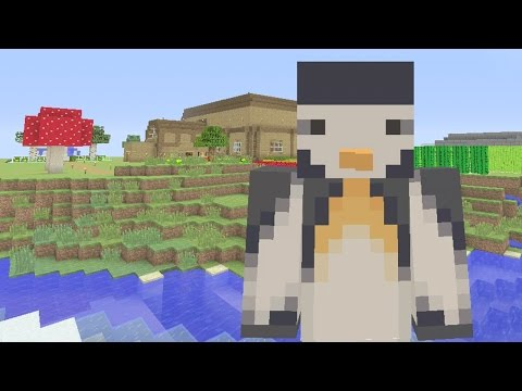 Minecraft Xbox: Leaving My World [236]