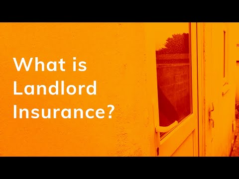 What is Landlord Insurance? | made easy | constructaquote.com