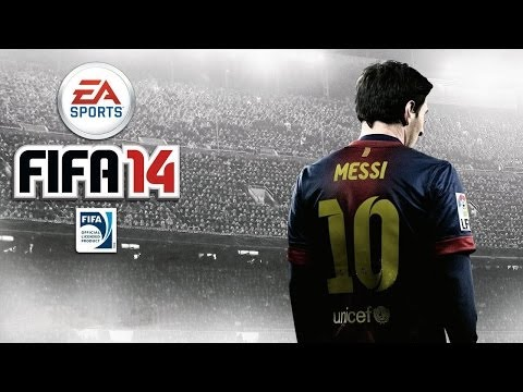 Fifa 14 - Ultimate Team - Danke Origin -:-*
