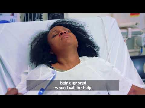 Nursing Simulation Scenario: Opioid Withdrawal