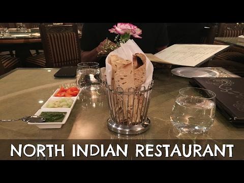 Restaurant & Cafe   Singapore Edition   Shahi Maharani @ Raffles City
