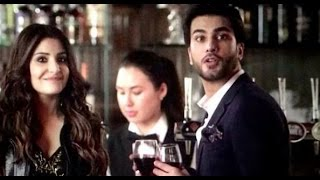 Pakistani actor Imran Abbas is upset being cropped from ADHM