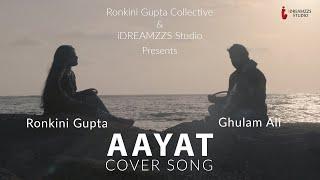 Ronkini Gupta | Aayat | Cover Song