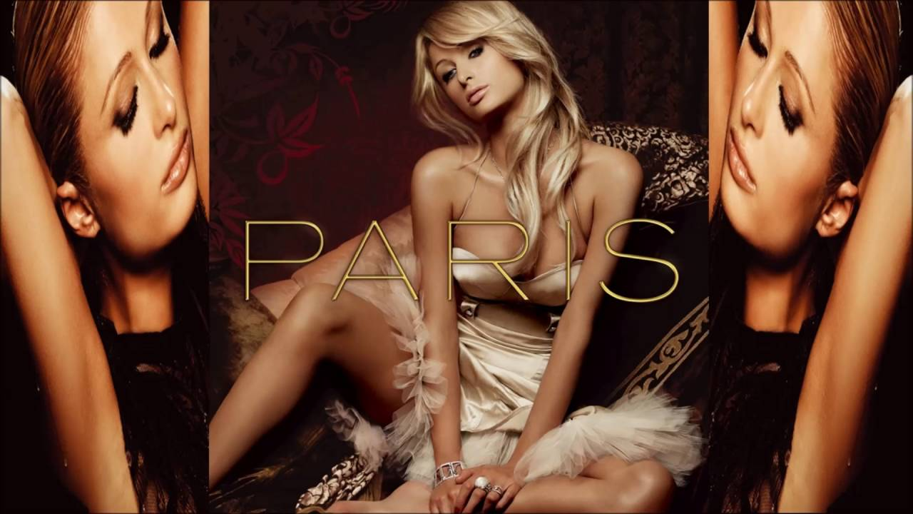 Paris Hilton - Turn It Up (Paul Oakenfold Remix Edit)