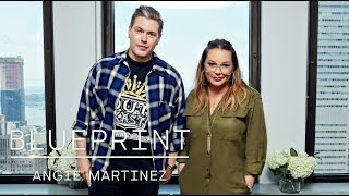 How Angie Martinez Conquered Radio And Became