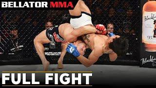 Full Fight | Michael Chandler vs. Benson Henderson - Bellator 165