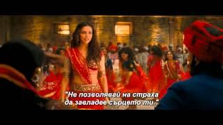 Бг Превод - Goliyon Ki Raasleela Ram Leela - Nagada Sang Dhol