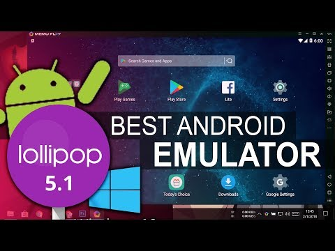 The Best Android Emulator For Windows 10 PC (2018)