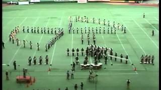 Cavaliers 1982 Drum Solo
