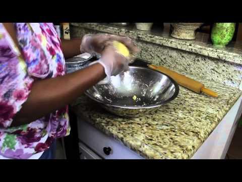 Gluten Free Pie Crust Made With Quinoa