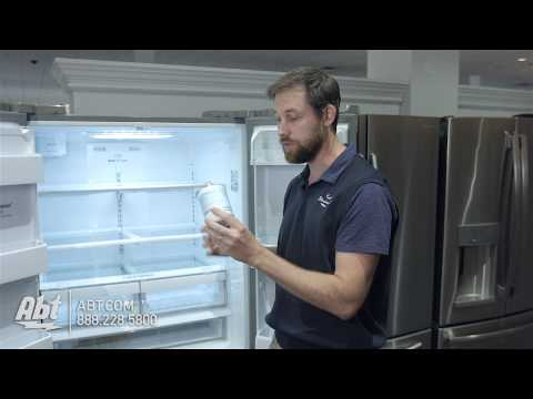 How To: Replace The Water Filter In Your LG Refrigerator Using Filter Model LT500P