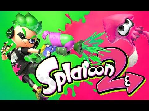 Splatoon 2 | My new obsession
