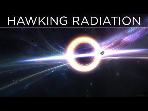 Black Holes & Hawking Radiation