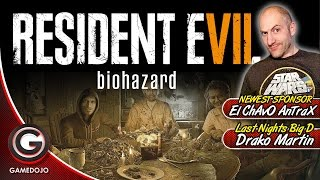 Resident Evil 7 Biohazard 🔴 RE7 Gameplay Walkthrough on Xbox One FULL RELEASE