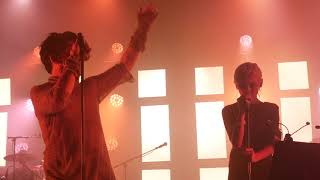 Gary Numan Southend 18 10 17 My Name Is Ruin With Fabulous Persia mp3