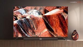 "Introducing Xiaomi Mi TV 3s 65"""