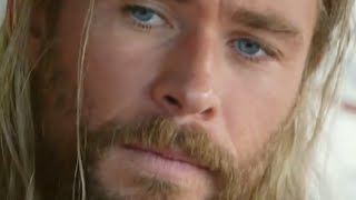Thor Ragnarok - Thor on vacation during Captain America 3
