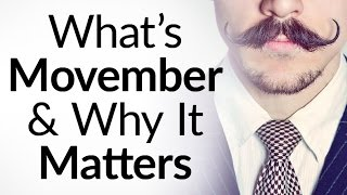 What Is Movember & What You Can Do To Participate? Birchbox & RMRS
