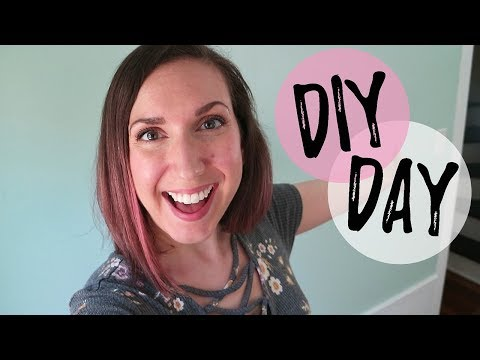 Getting Stuff Done! | Conquering My To-Do List