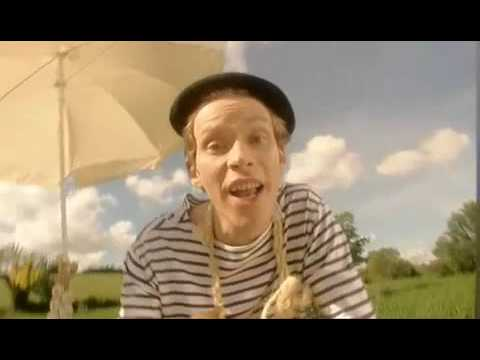 A- Level French  - Mitchell and Webb
