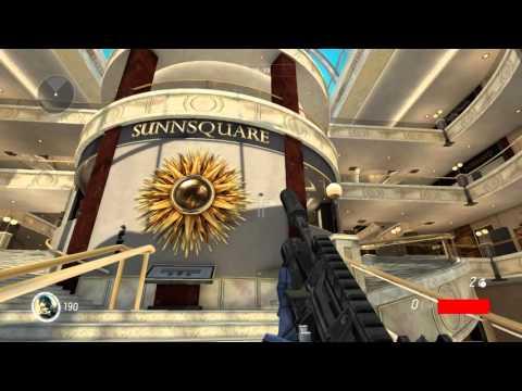 Ballistic Overkill - 5 Unfinished Gun Leftovers