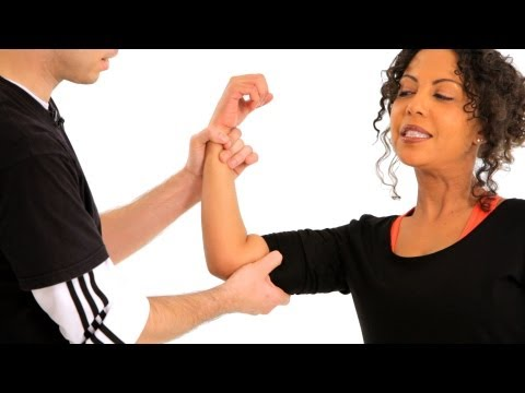 Self-Defense Pressure Points | Self-Defense