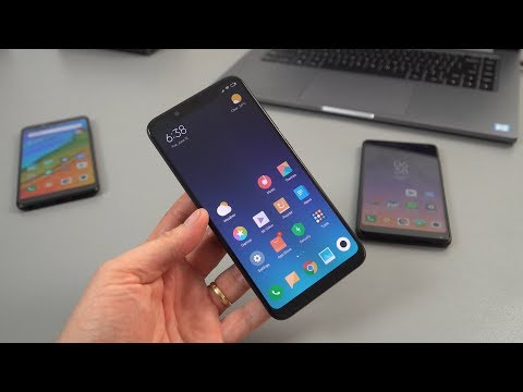 Xiaomi Mi 8 - 24 Hours Later, Battery Life Test & Questions Answered