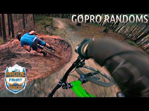 GOPRO RANDOMS - Big Trail compilation 2018 -subtitled-
