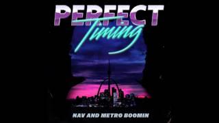NAV & Metro Boomin feat Offset & Playboi Carti - Minute (Official Audio)
