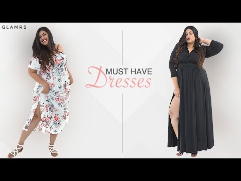 How To Pick The Perfect Dress Everytime