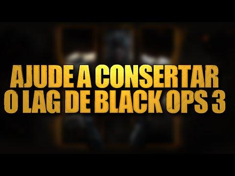 BO3: Activision se pronunciou sobre o lag no Brasil - Você pode ajudar!