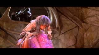 The Dark Crystal: Chamber Ceremony Scene - Jim's Red Book - The Jim Henson Company