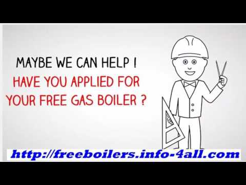 Free Boiler Grants Clayton Le Moors