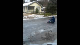How Mobile Al people Sled