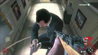 Black Ops Zombie Glitches - 2 NEW Ways Ontop of Tables on ... on call of duty pentagon thief, call of duty 5 zombies, call of duty black ops zombies moon map, black ops zombies five floor bottom map, call of duty black ops 2 buried map, call of duty black ops 2 zombies tranzit map,