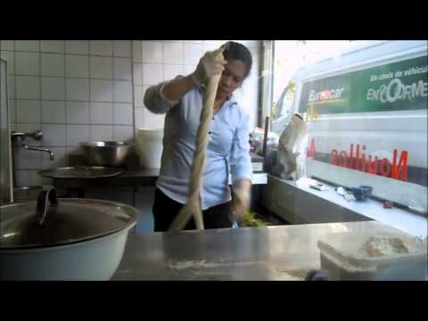 Chinese Hand Pulled Noodles in Brussels