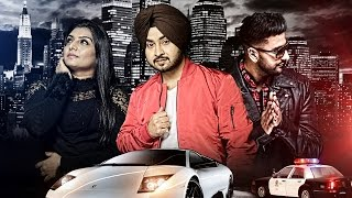 Drive | Aman Sandhu & Rupinder Handa | Music: PBN [VIDEO] Latest Punjabi Duet Song 2016