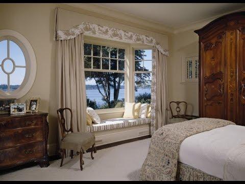 Cool Window Valance Ideas for Room Interior Decorating Design