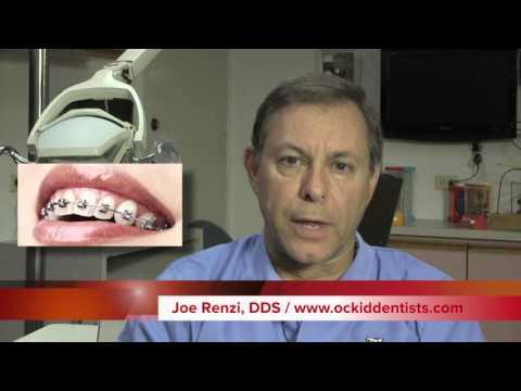 Pediatric Dentists vs Orthodontist