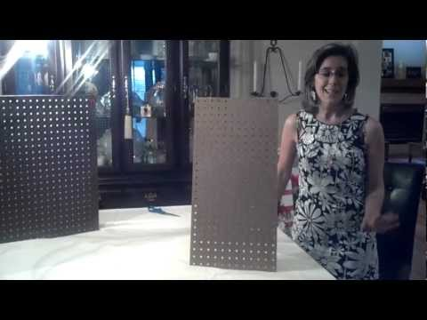 Paparazzi Accessories $10 display in 10 minutes.mp4