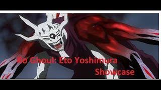 ROBLOX RO GHOUL ETO YOSHIMURA Videos - ytube tv