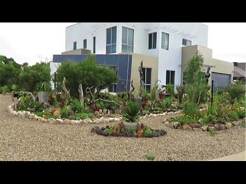 My Front Yard Garden   Liz Kreate