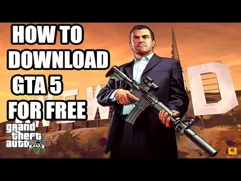 como descargar gta 5 para pc windows 10 sin utorrent