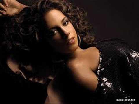 Alicia Keys ~ I Need You