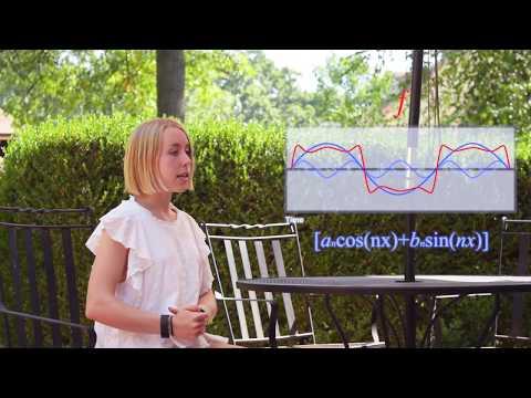 Breakthrough Junior Challenge 2017 The Fourier Transform: A Conceptual Approach