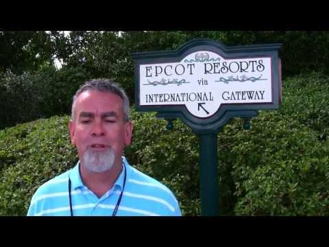 Kingdom Magic Vacations Quick Tip - Epcot's International Gateway